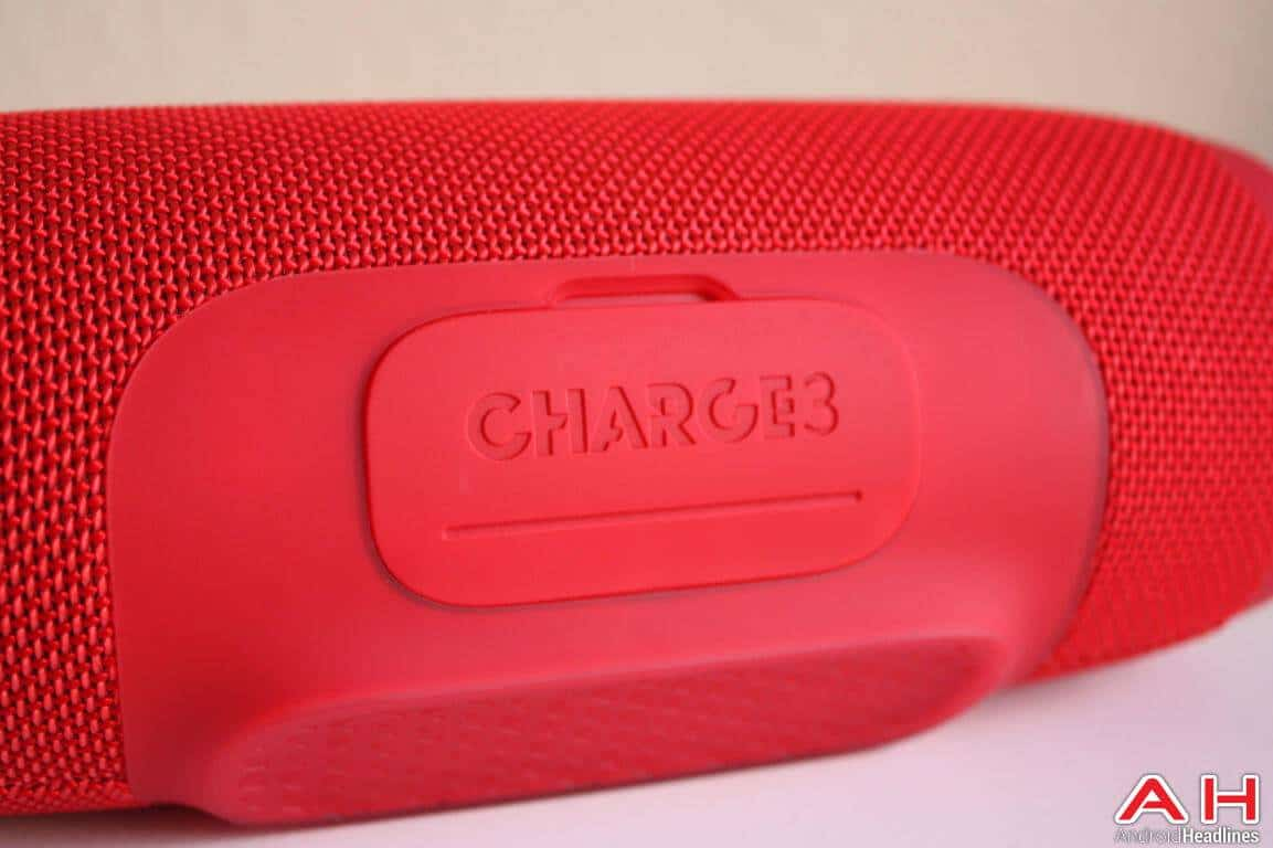 JBL Charge 3 Bluetooth Speaker AH-16