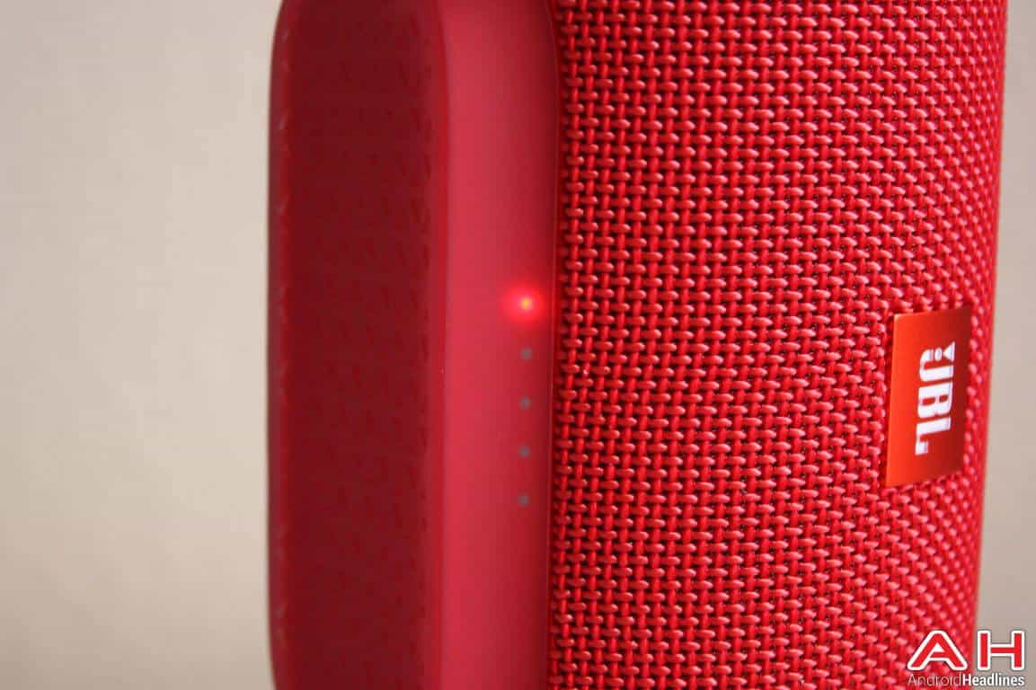 JBL Charge 3 Bluetooth Speaker AH-25