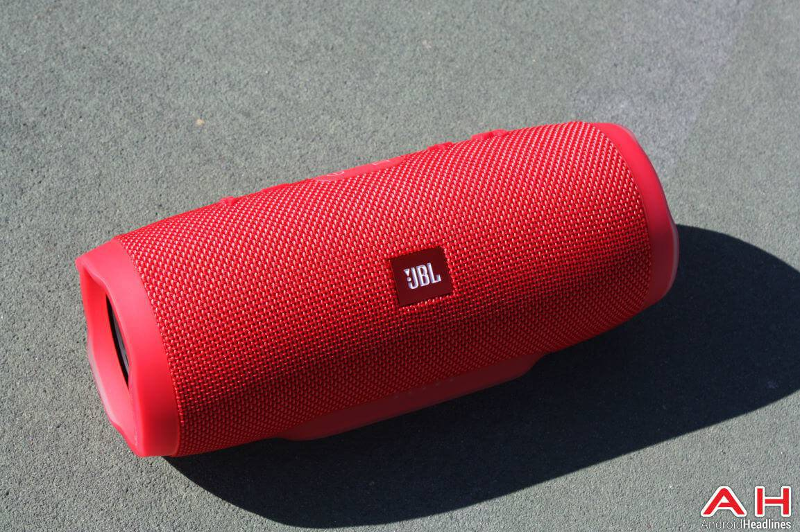 JBL Charge 3 Bluetooth Speaker AH-65