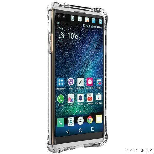 LG V20 leak 23