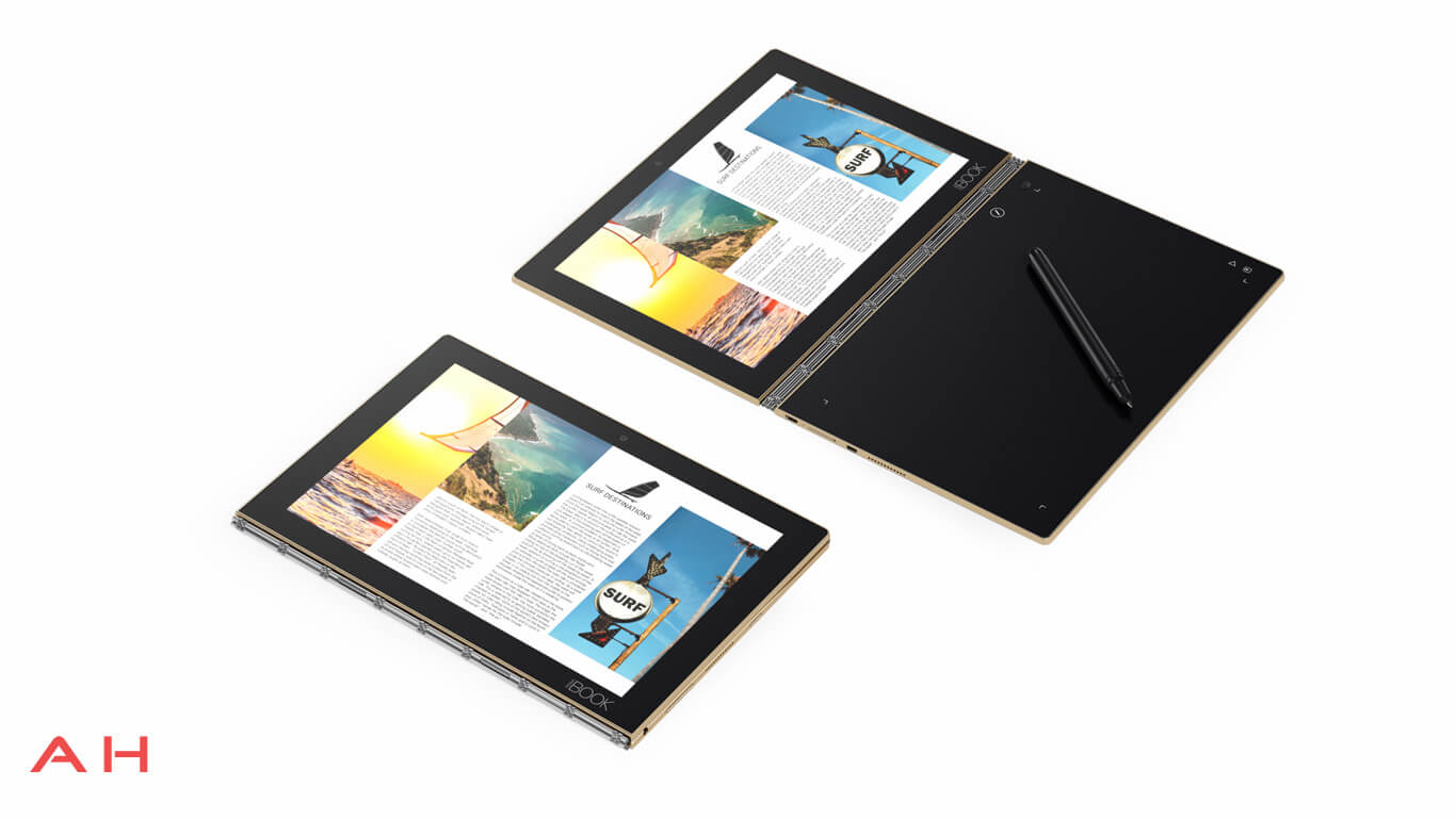 Lenovo Yoga Book AH-27