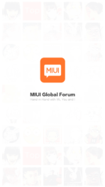 MIUI Forum app official image 6