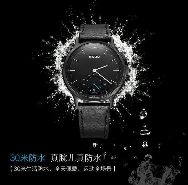 Meizu Mix smartwatch 13