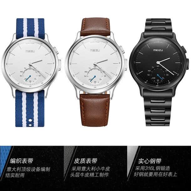 Meizu Mix smartwatch 14