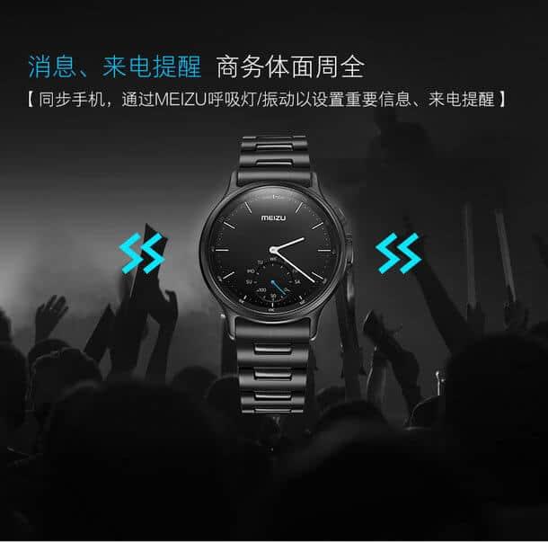 Meizu Mix smartwatch 5