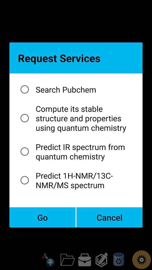 Sponsored app review mobile molecular modeling mo3 android news mo cubed 6 urtaz Image collections