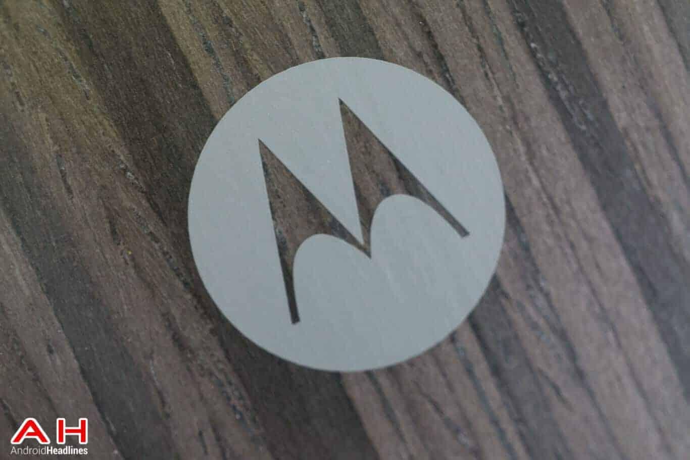 Moto Logo AM AH 1