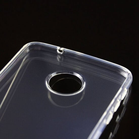 Moto X4 case leak 2