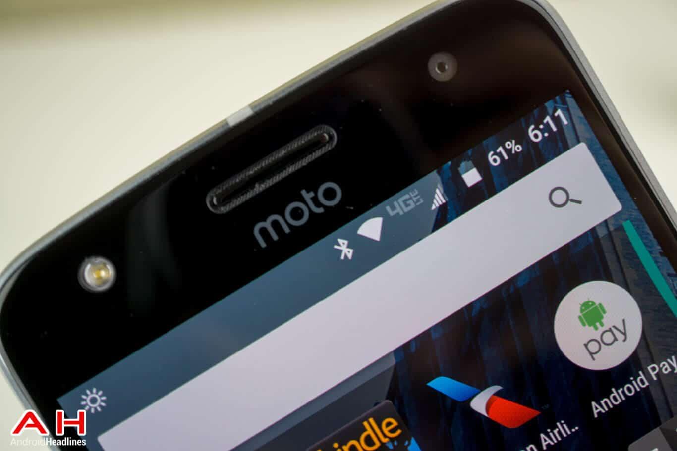 Moto Z Play Review AM AH 44