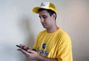 Nick Johnson First man To Catch All 142 US Pokemon Reuters KK 1