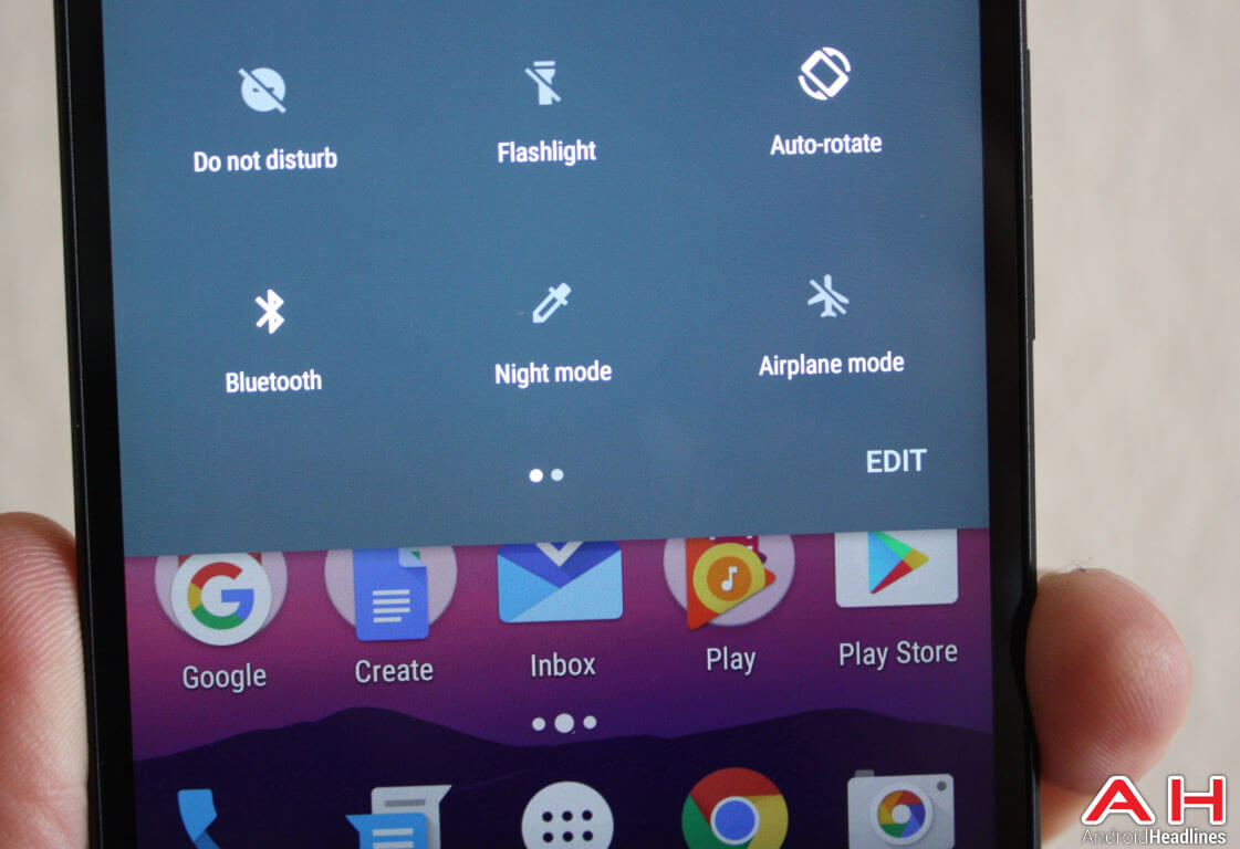 Dev gets android 71 nougat running on a nokia lumia 520 android news dev gets android 71 nougat running on a nokia lumia 520 ccuart Choice Image