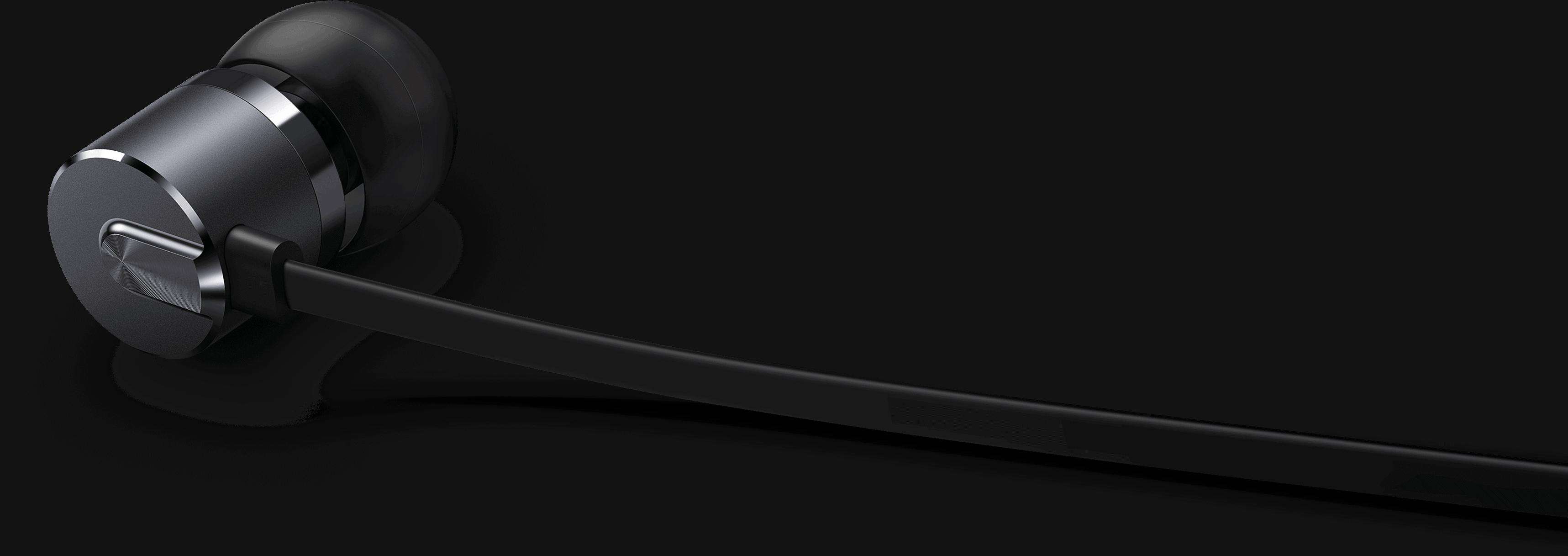 OnePlus Bullets V2 earphones 1