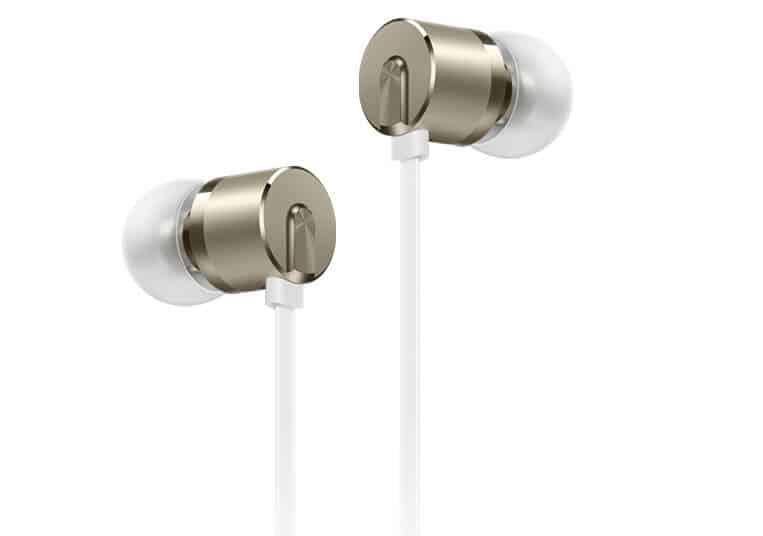 OnePlus Bullets V2 earphones 3