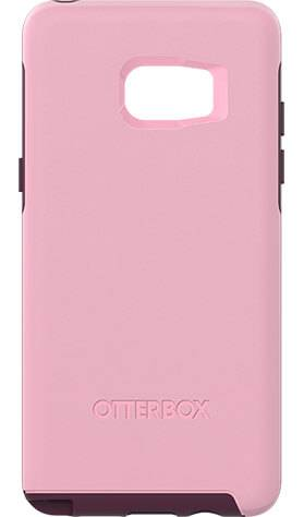 Otterbox Symmetry Case For Galaxy Note 7 1