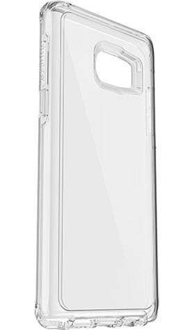 Otterbox Symmetry case Clear for Galaxy Note 7 2