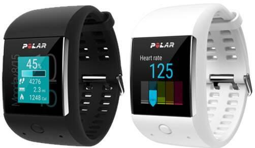 Polar M600 smartwatch_1