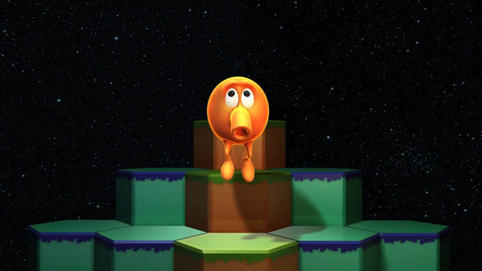 NVIDIA SHIELD Edition Of Qbert Rebooted Available For 599