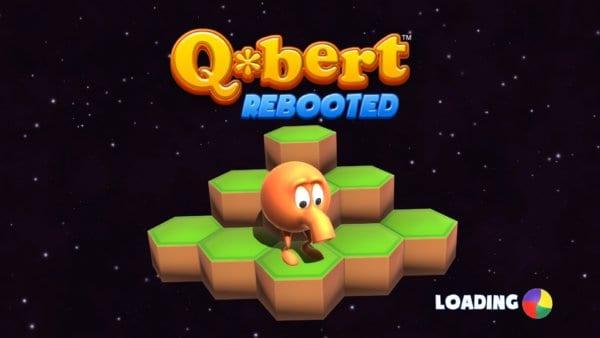 Qbert Rebooted 03