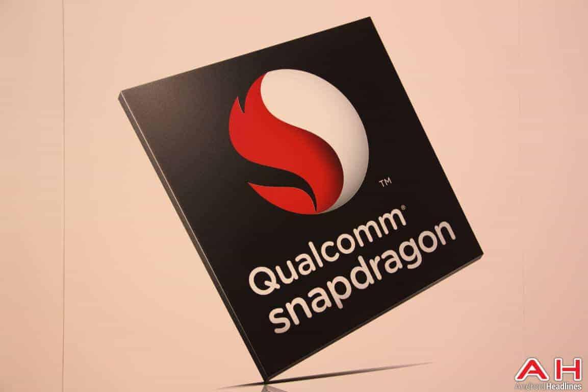 Qualcomm Snapdragon Logo AH 3-1