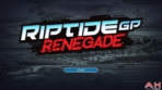 Riptide Android TV AH 1