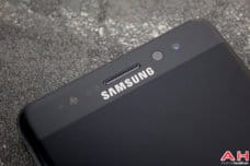 Samsung's SM-G888N0 (aka Galaxy X) Certified In South Korea