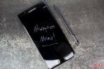 Samsung Galaxy Note 7 AH NS always on notes