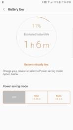 Samsung Galaxy Note 7 AH NS screenshots battery 01