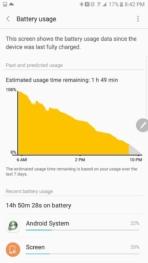 Samsung Galaxy Note 7 AH NS screenshots battery 05