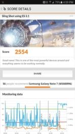 Samsung Galaxy Note 7 AH NS screenshots benchmark 01