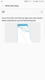 Samsung Galaxy Note 7 AH NS screenshots s pen 07