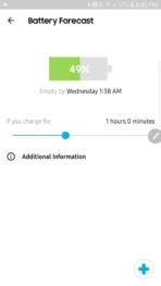 Samsung Galaxy Note 7 AH NS screenshots ui samsung plus 3