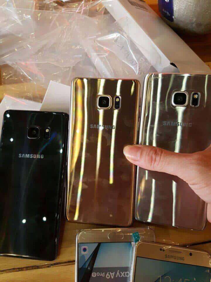 Samsung Galaxy Note 7 leak 42