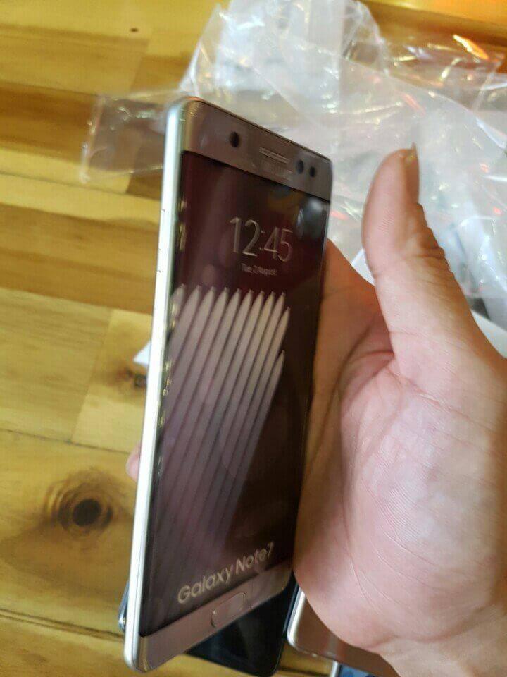 Samsung Galaxy Note 7 leak 43