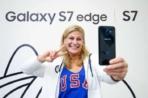 Samsung Galaxy S7 Edge Rio 2