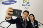 Samsung Galaxy S7 Edge Rio 4