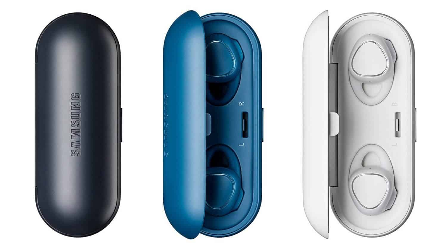 Samsung S Gear Iconx Earbuds Are Now Available On Amazon