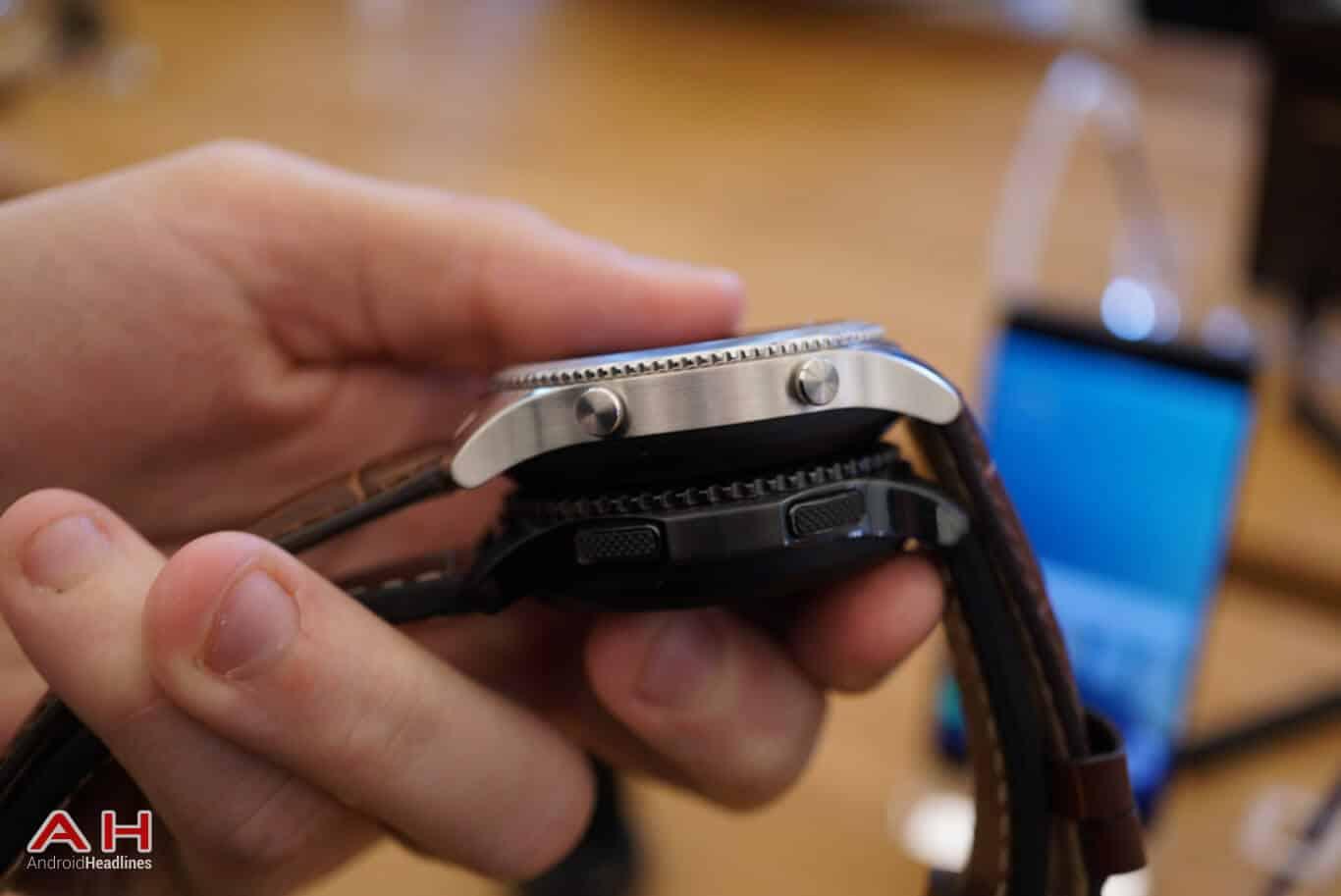 Samsung Gear S3 AH 12