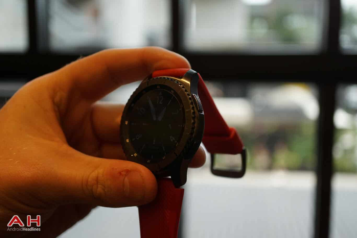 Samsung Gear S3 AH 35 2