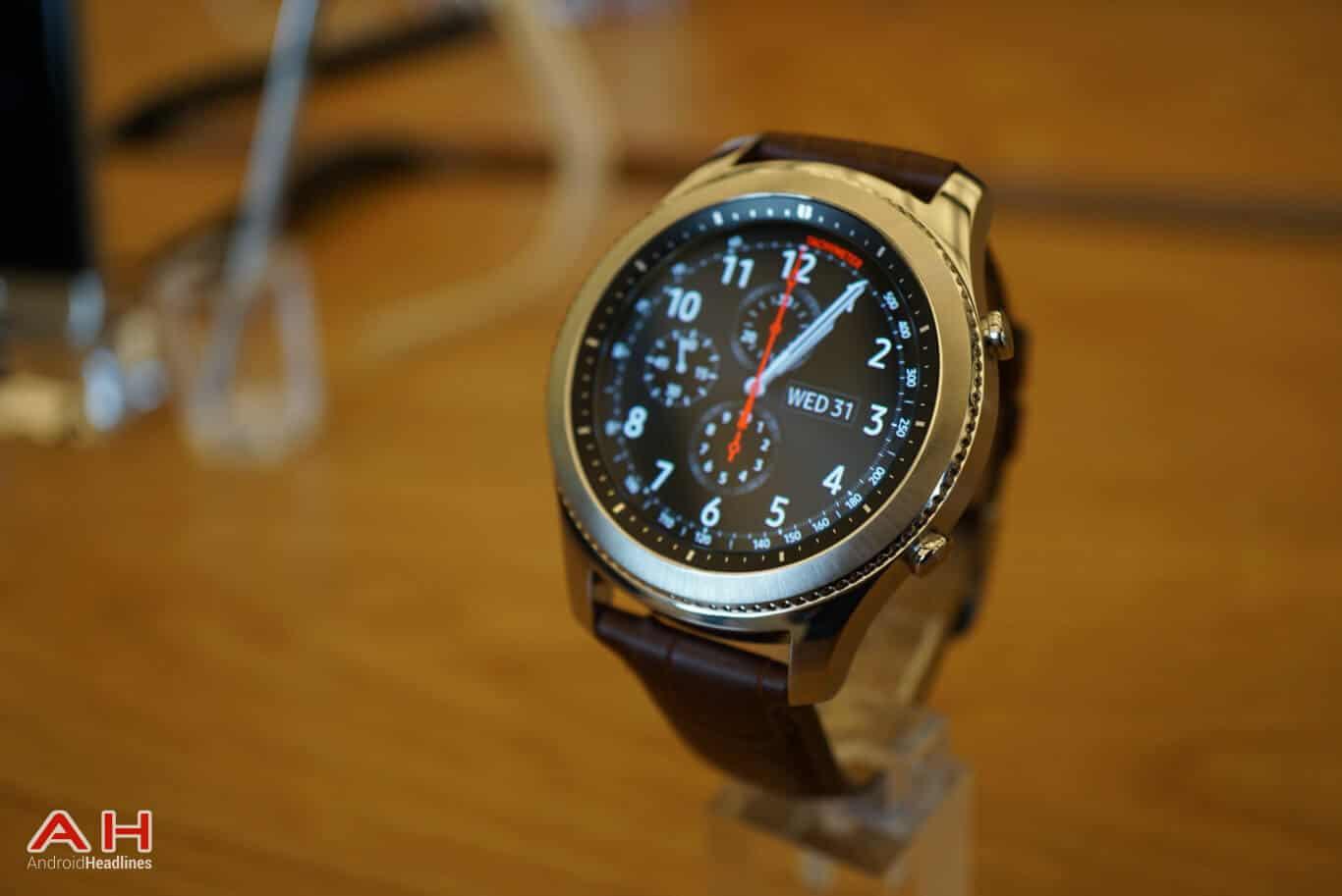 Samsung Gear S3 AH 50