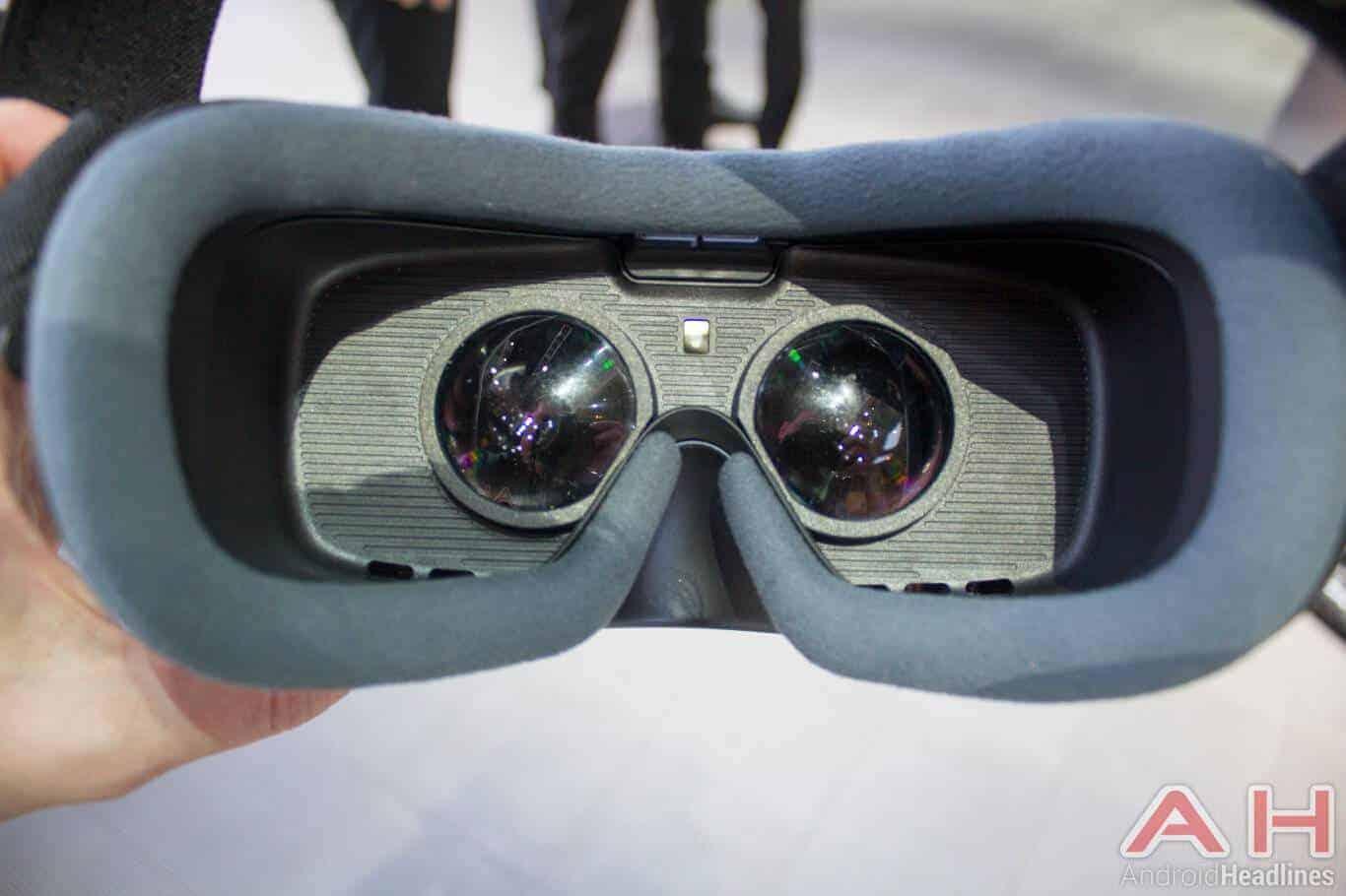 Samsung Gear VR Galaxy Note 7 AH 7