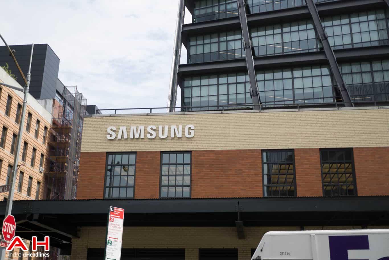 Samsung Logo 2016 AH 19
