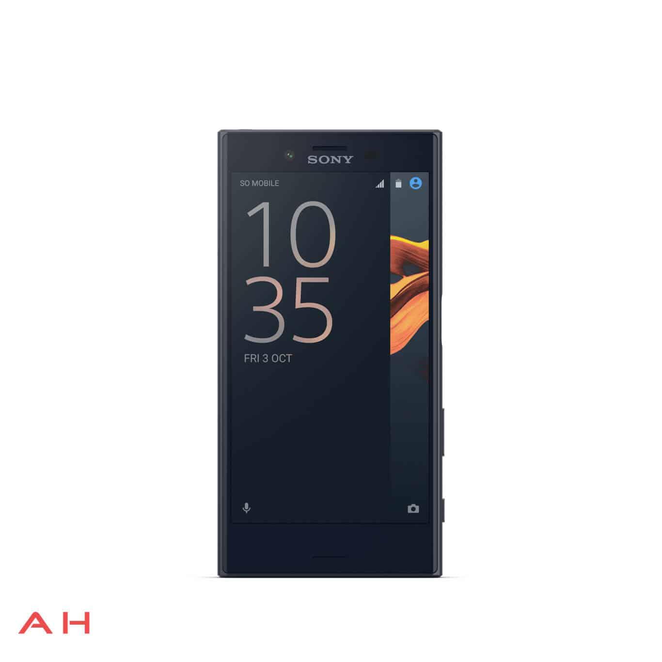 Sony Xperia X Compact AH 10