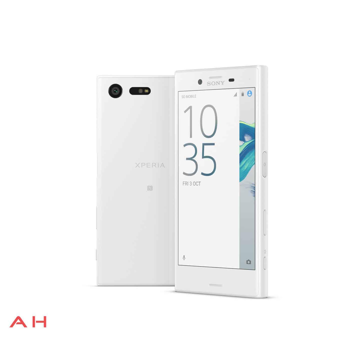 Sony Xperia X Compact AH 8
