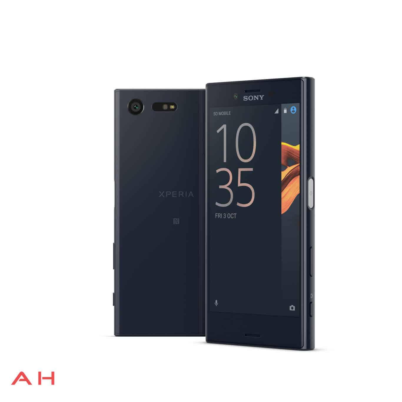 Sony Xperia X Compact AH 9