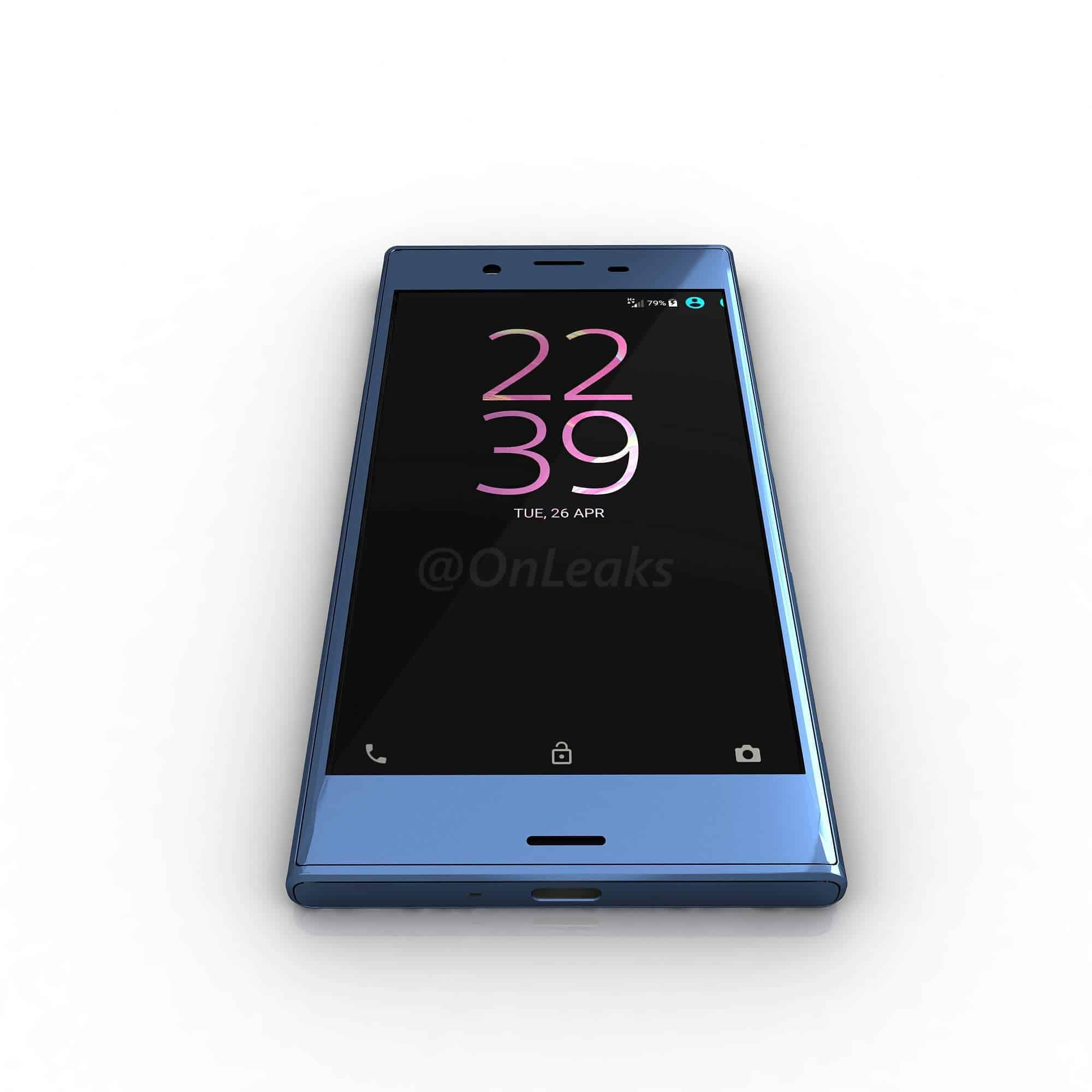 Sony Xperia XR 2