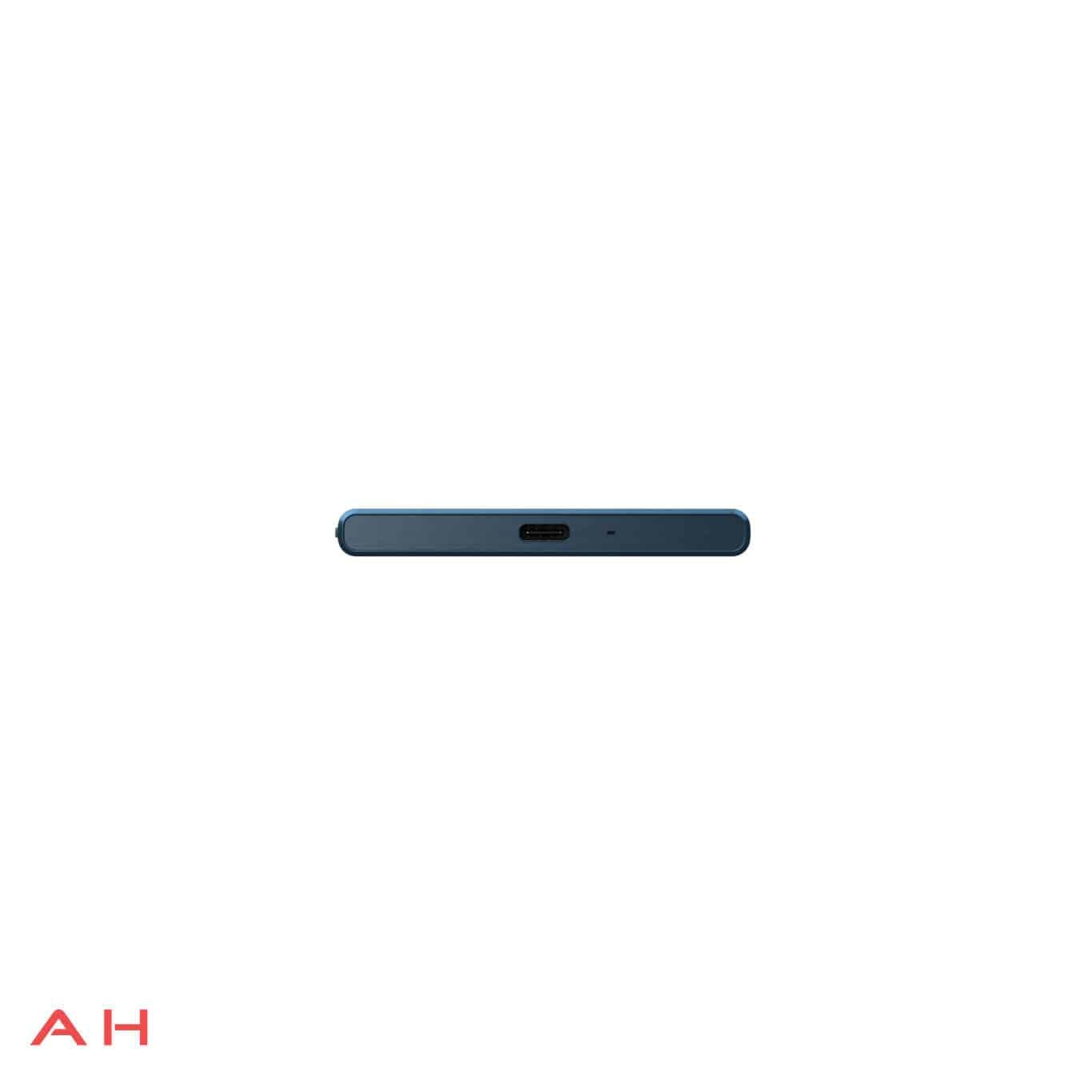 Sony Xperia XZ AH 10