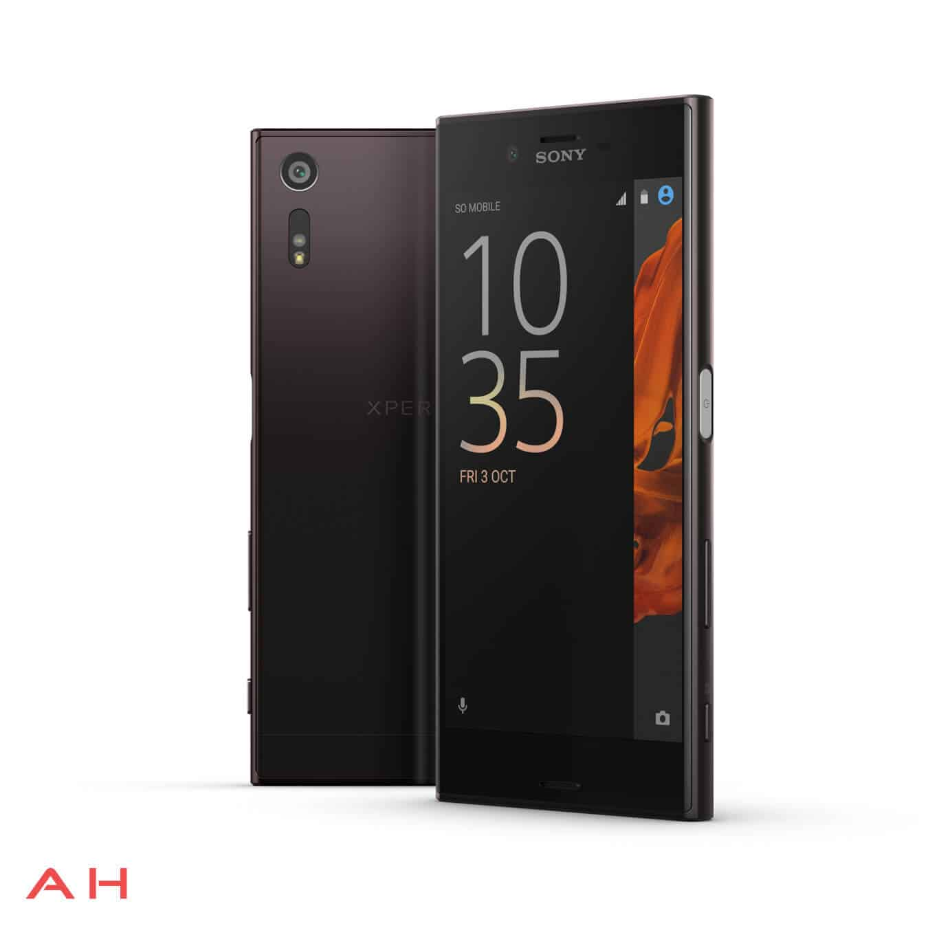 Sony Xperia XZ AH 14 1