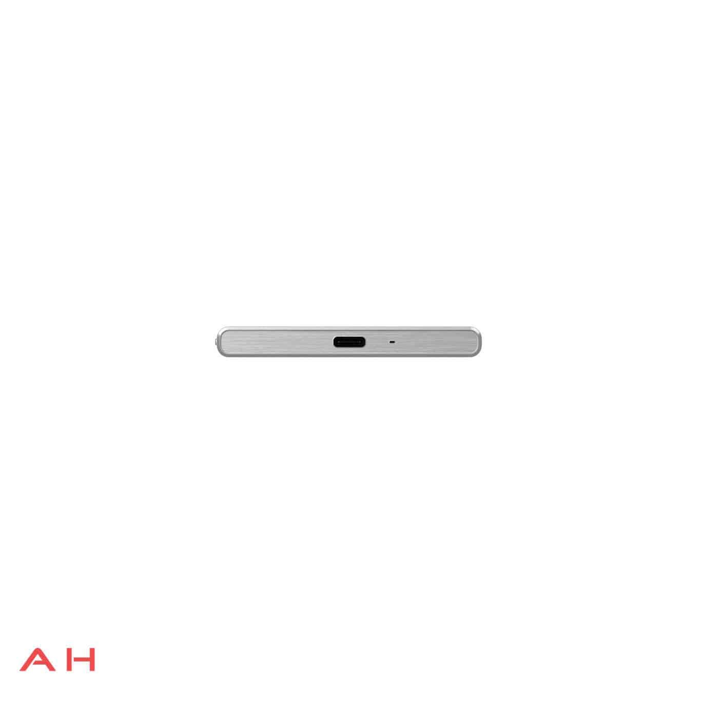 Sony Xperia XZ AH 4