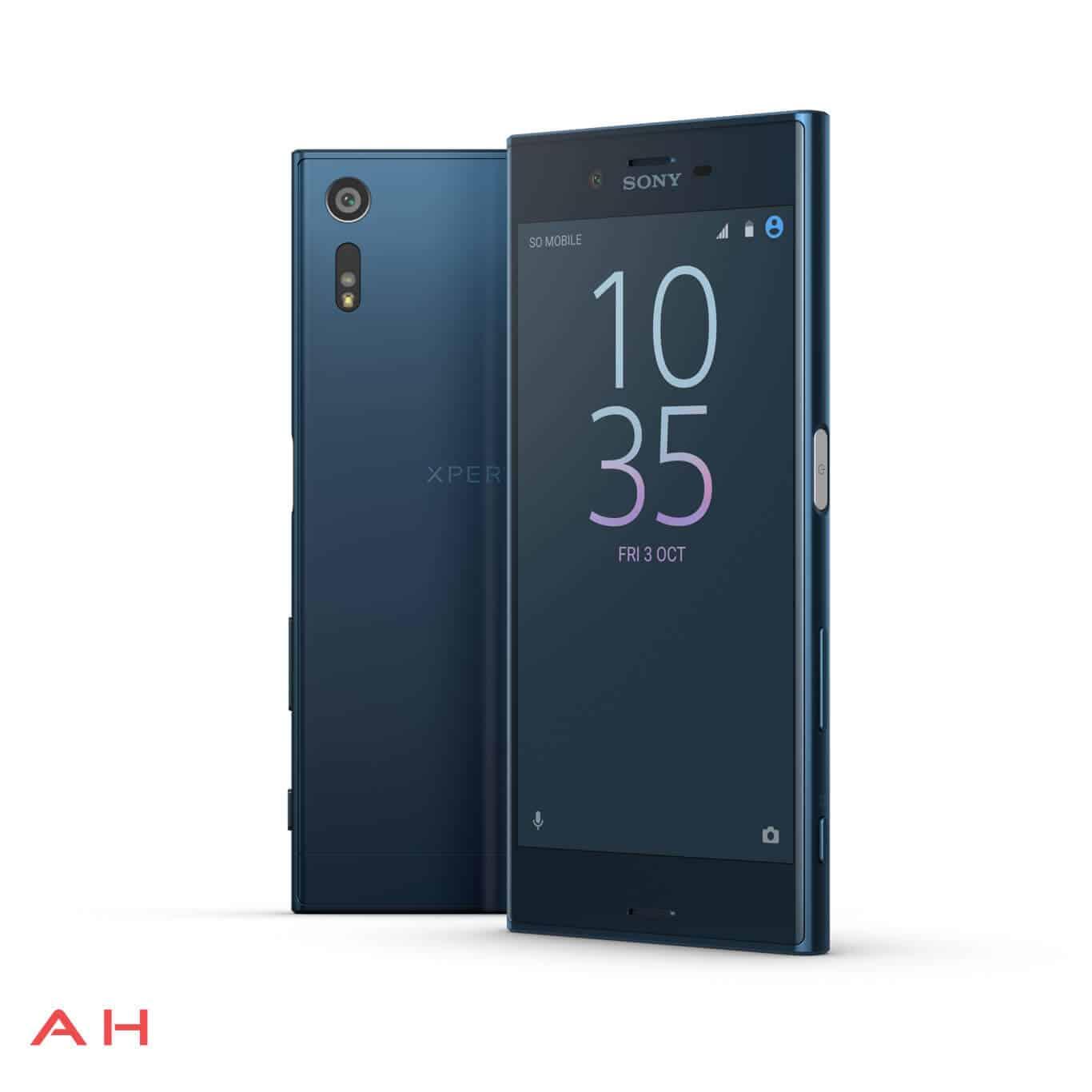 Sony Xperia XZ AH 8
