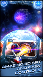 Space Warrior: The Origin official image_2